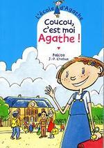 Coucou c'est moi Agathe (rallye lecture)