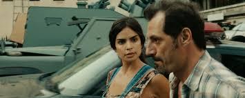 """L'insulte"" de Ziad Doueiri . Un film très fort."