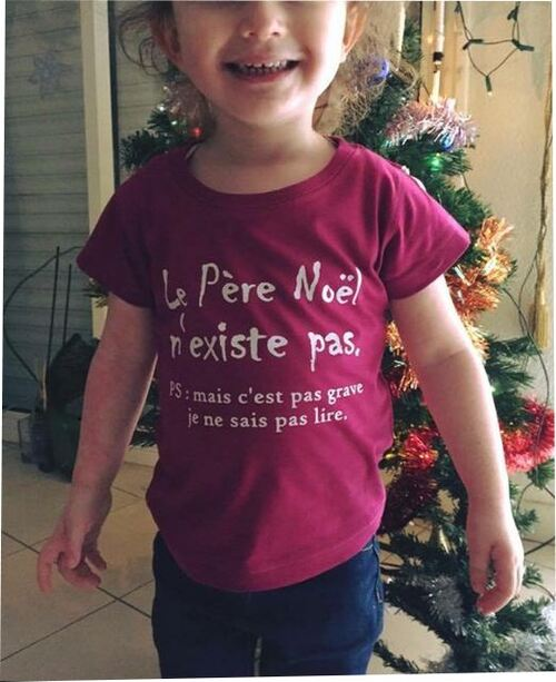 Humour de Noël !