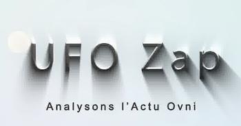 UFO ZAP