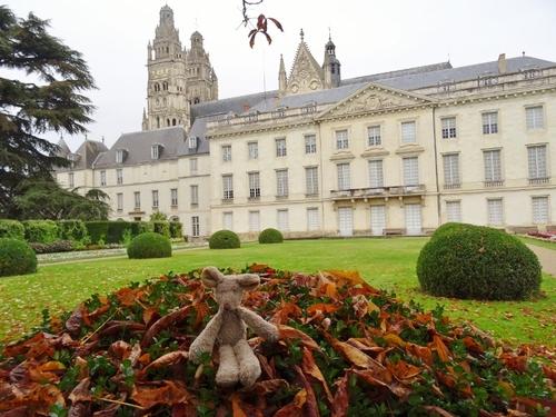 Une fin de séjour princière dans le Val de Loire