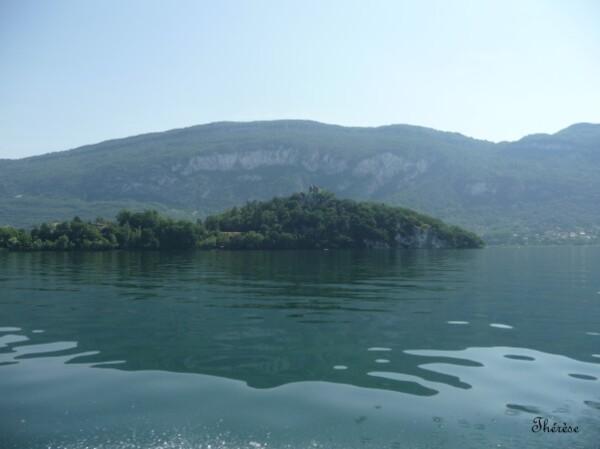 Lac du Bourget (14)