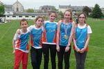 24/04/2016 Résultats Championnat Triathlon départemental BE & MI