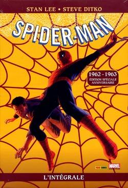 Marvel - Spider-Man - 1962 - 1963