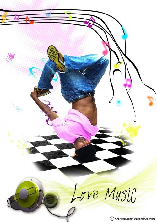 """Création """"Hip Hop"""""""