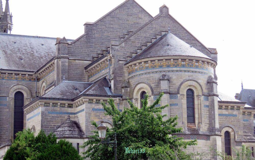 l'église de Briare - 2