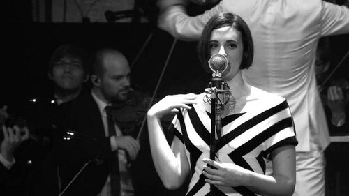 HOOVERPHONIC - Mad About You  (Chillout)