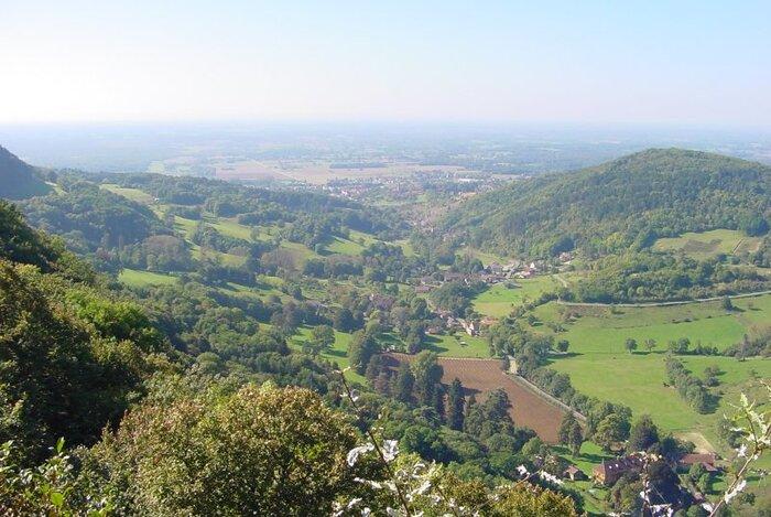 Beauté de la nature Jura
