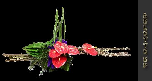 Tubs déco-floral 7