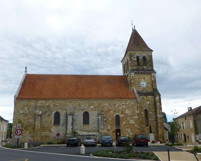 Corgnac sur L'Isle (24)