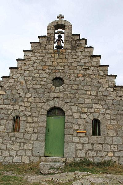 la chapelle du marcadau 3