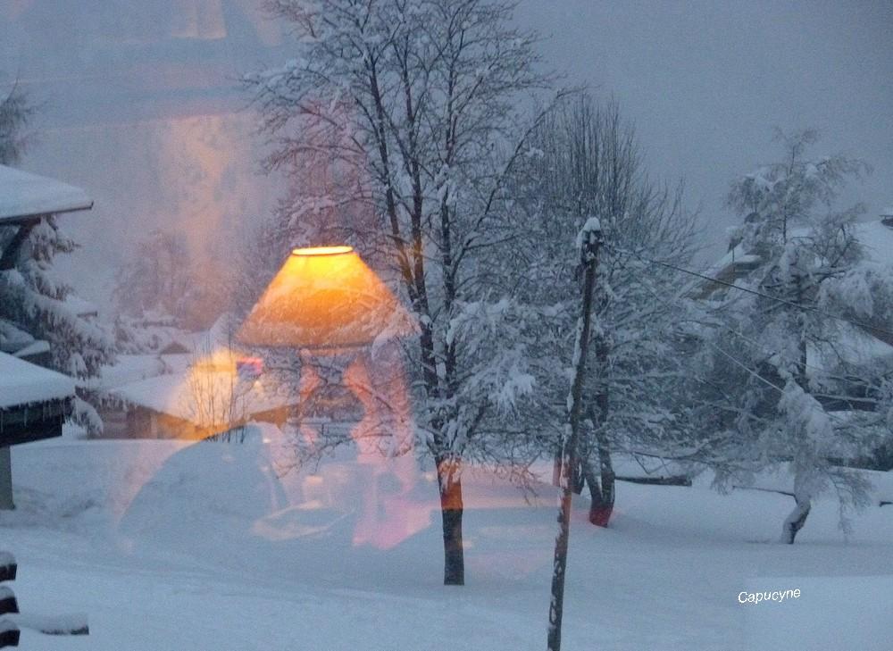 Harmonie...(Le Tour, Haute-Savoie)