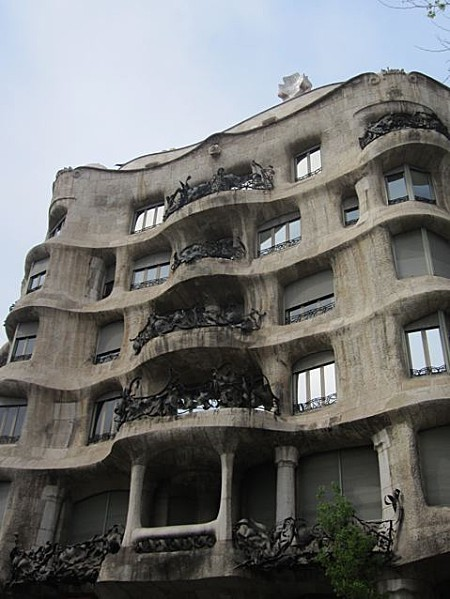 Barcelone 1376