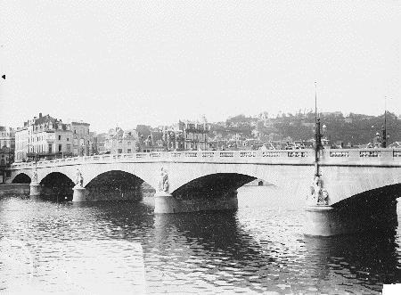 pont des arches
