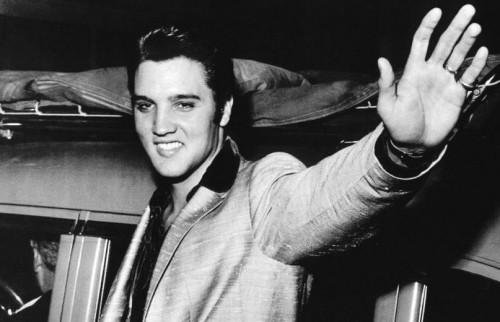 Fever - Elvis - PPS