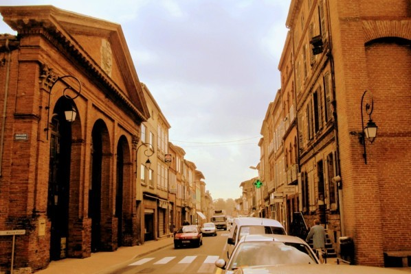 N06 - Rue principale