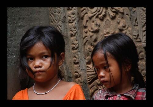 Encore et Angkor des enfants 2