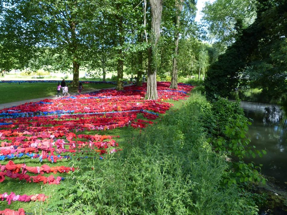 Centenaire de la bataille de la Somme
