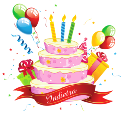 I Regalini per il mio compleanno ricevuti dalle amiche di Facebook 2021