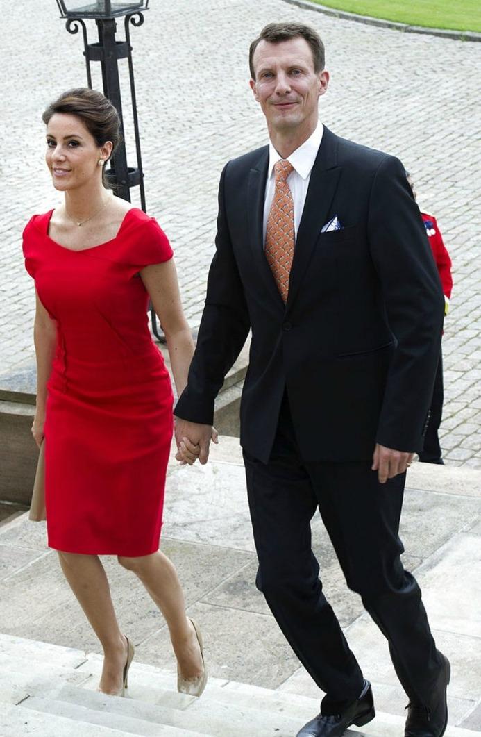 Marie et Joachim aussi