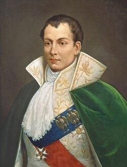 Napoléon Bonaparte et les jeux innocents de Madame Fagan