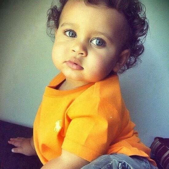 Un coeur d'enfant