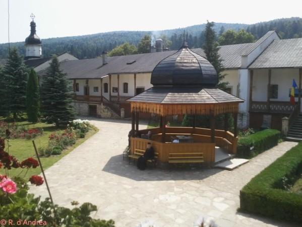 Monastère de Secu 5