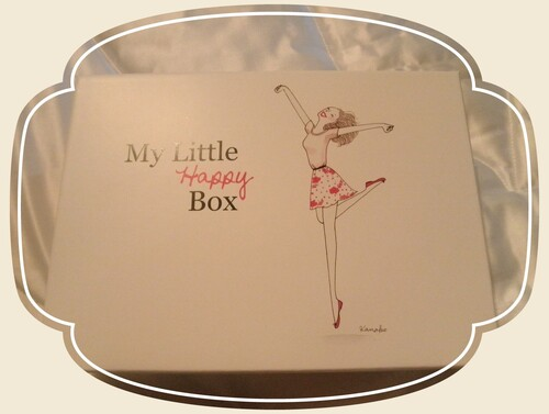 Une petite boîte qui donne le sourire