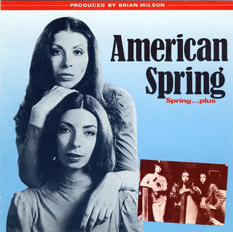 Chefs d'oeuvre oubliés # 41 : American Spring - Spring (1972)