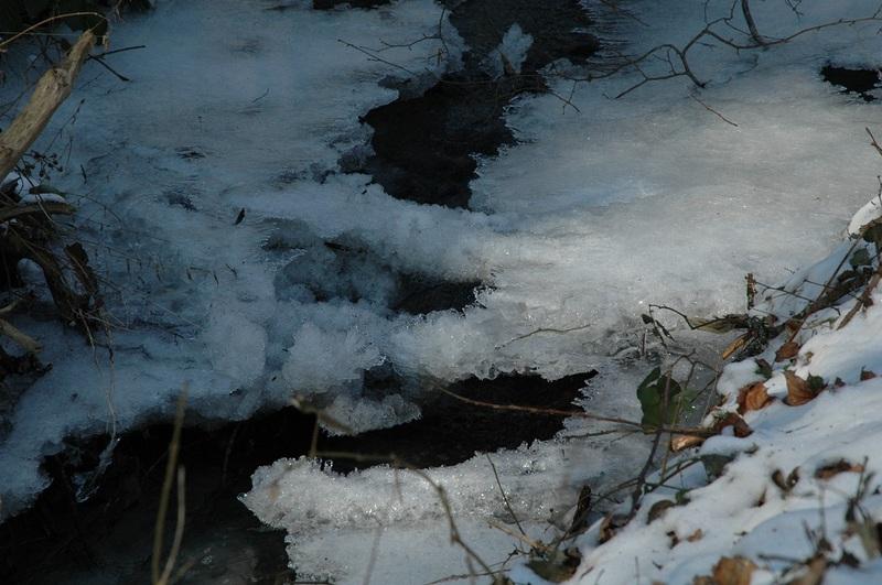 Perles de glace