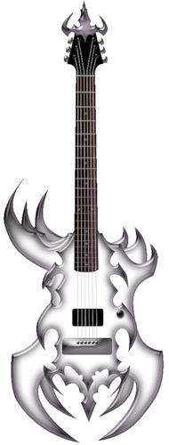 Tubes Guitares Tableau 02