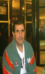 Zamalek-MCA 2004/2005 dernier match de Mehdaoui
