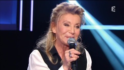 23 janvier 2016 / LE GRAND SHOW - MICHEL DELPECH