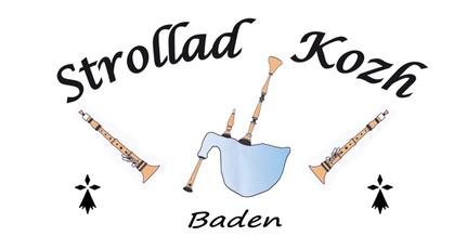 Logo Strollad