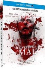 [Blu-ray] Délivre nous du mal