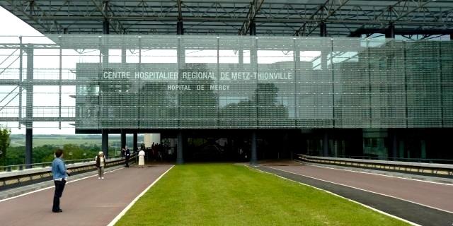 Metz L'hôpital de Mercy 26 Marc de Metz 23 09 2012