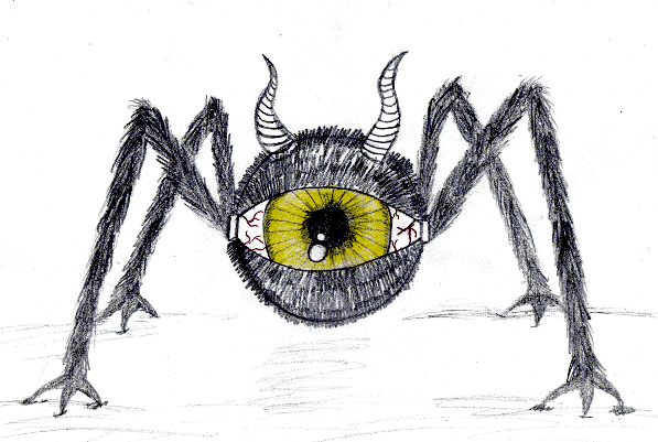 Monstre lolobild - Comment dessiner un lynx ...