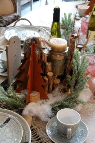 Les Patines d'Aline - Noël 2019