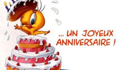 (-*♥*-) un tout grand merci mes amis(es) pour ceux et celles qui ont pensé à mon anniversaire (-*♥*-)