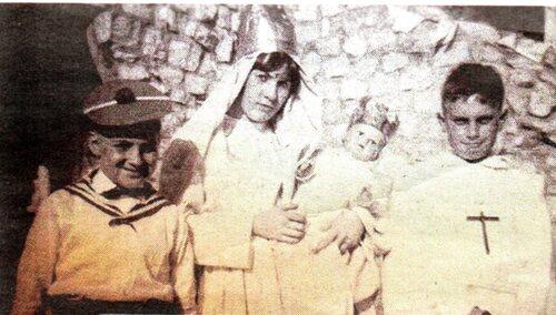 Du tilleul presque bicentenaire à la grotte Notre-Dame-de-Lourdes