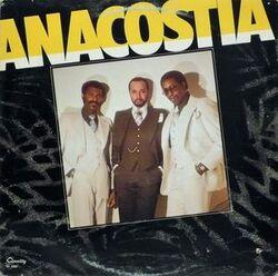 Anacostia - Same - Complete LP