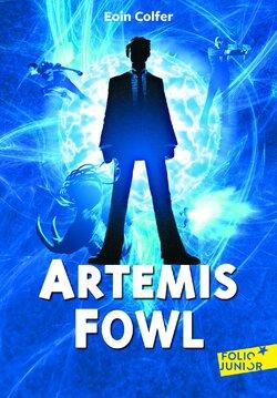 Artemis Fowl, tome 1 - Eoin Colfer