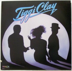 Tiggi Clay - Same - Complete LP