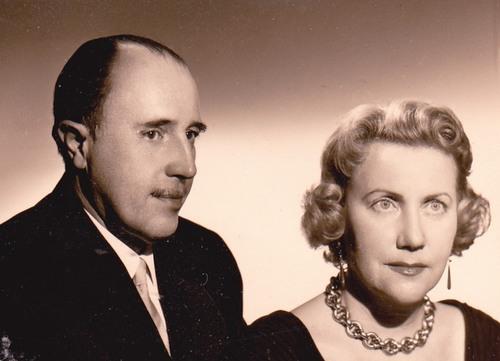 Duc et Duchesse de Ségovie - nouvelle série