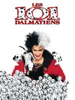 Les 101 Dalmatiens affiche