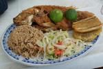 La comida colombiana