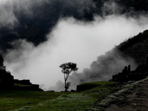 Matchu Picchu (en construction)