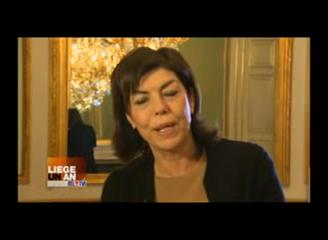 Joelle persiste et signe ou le surréalisme à la Belge ! ! !