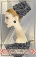 Femmes chapeaux - FAC0002