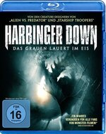 [Blu-ray] Harbinger Down